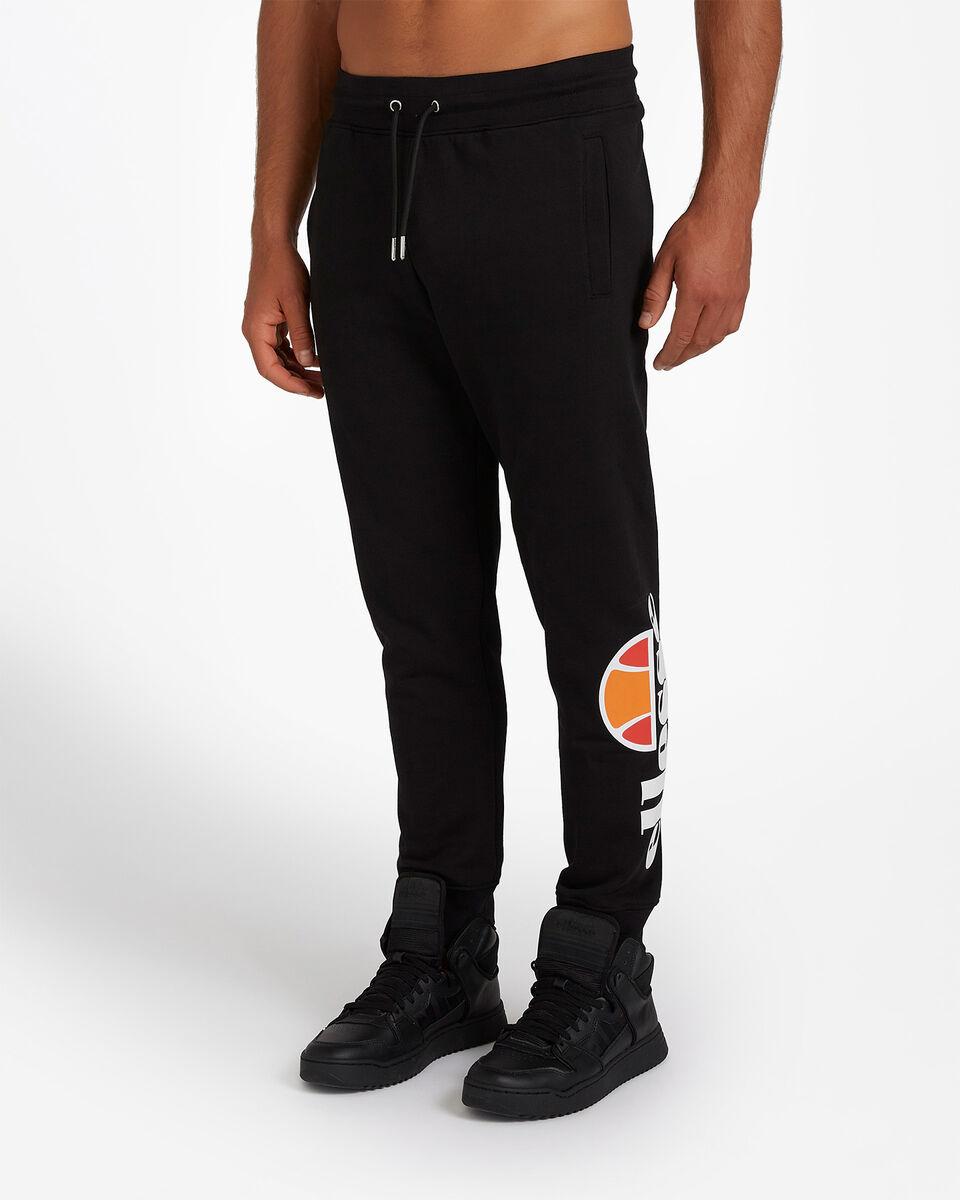 Pantalone ELLESSE LOGO HERITAGE M S4081248 scatto 2