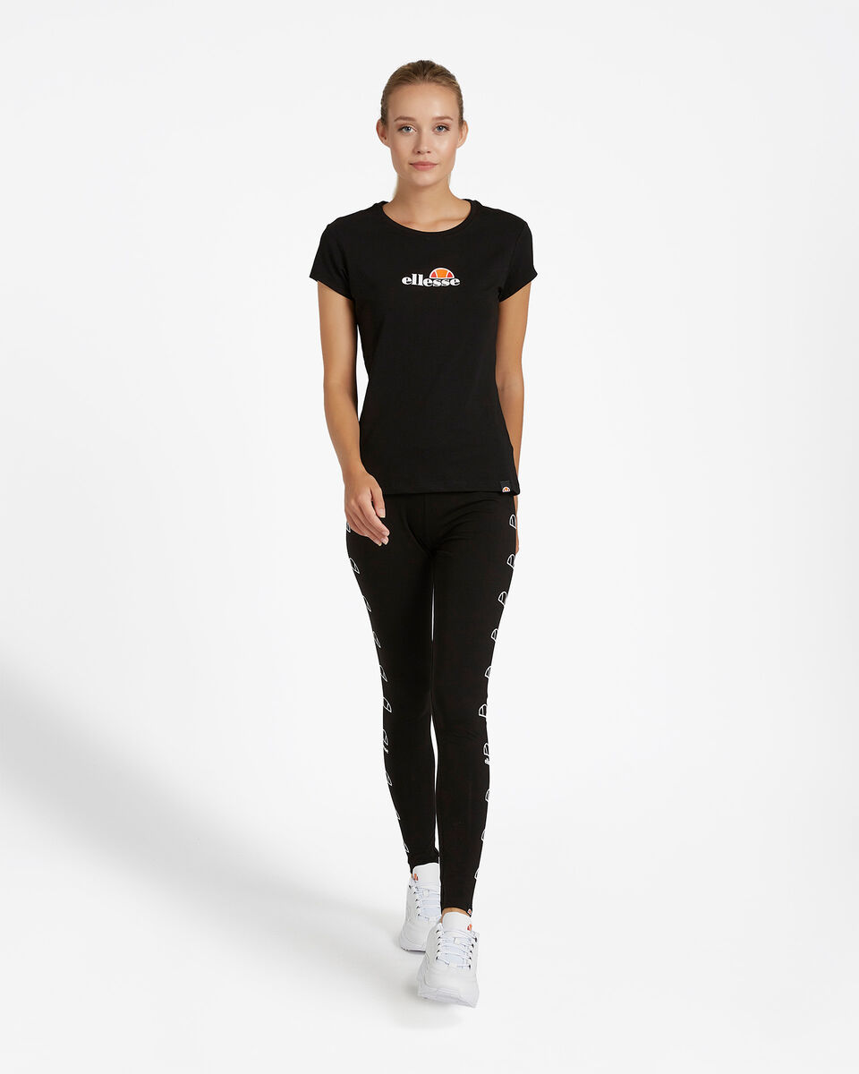 T-Shirt ELLESSE MC LOGO W S4081242|050|XL scatto 3
