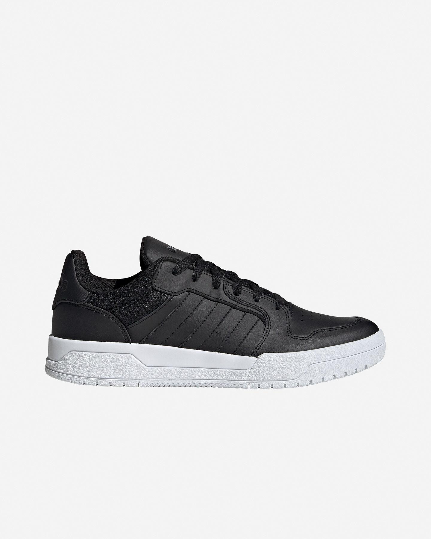 Scarpe sneakers ADIDAS CORE ENTRAP LOW M S5153151 scatto 0