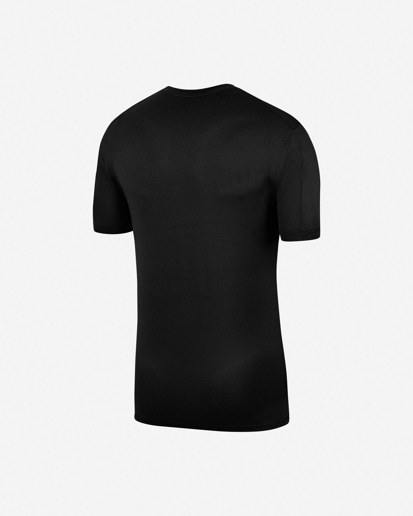 T-Shirt training NIKE DRI-FIT GX2 LOGO M S5196047 scatto 1