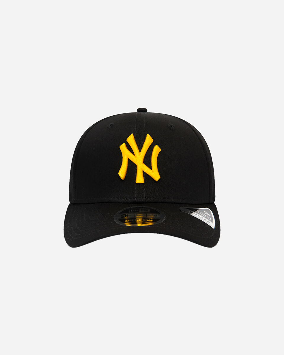 Cappellino NEW ERA NEW YORK YANKEES 9FIFTY STRETCH S5170061 scatto 1