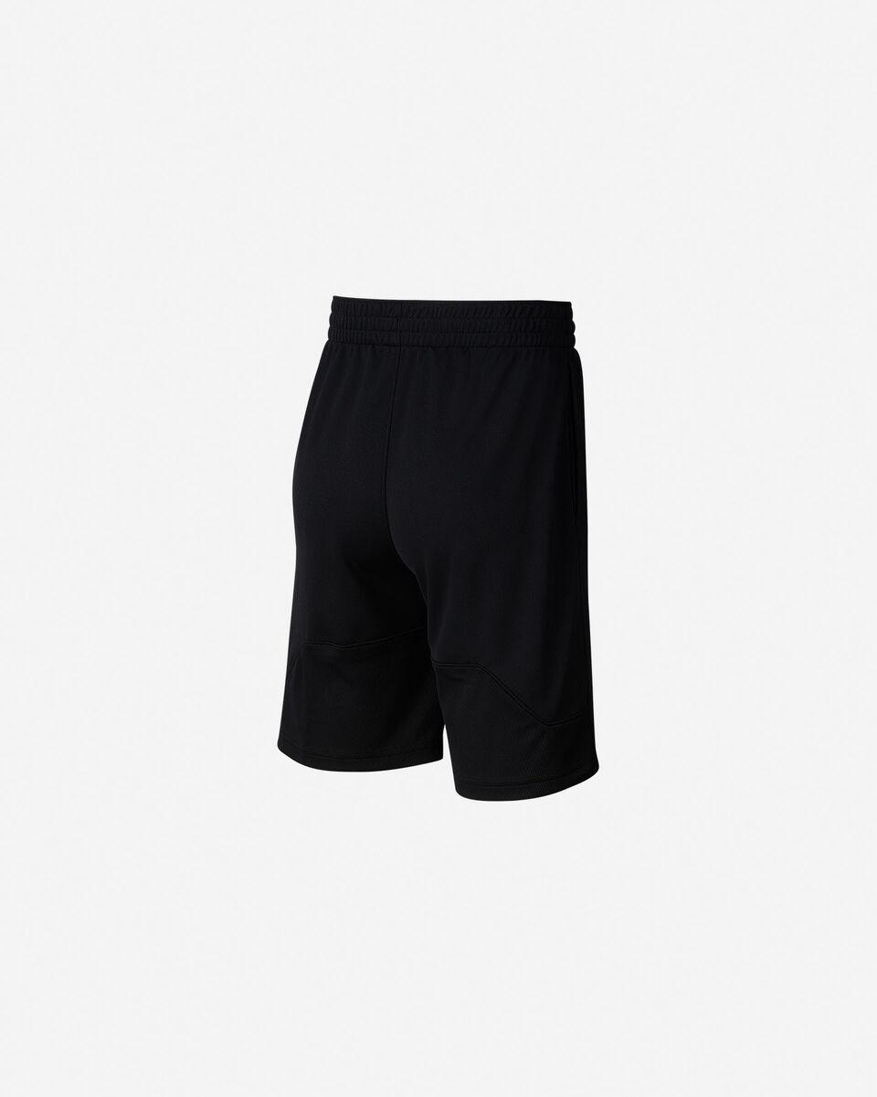 Pantaloncini NIKE DRI-FIT JR S5164554 scatto 2