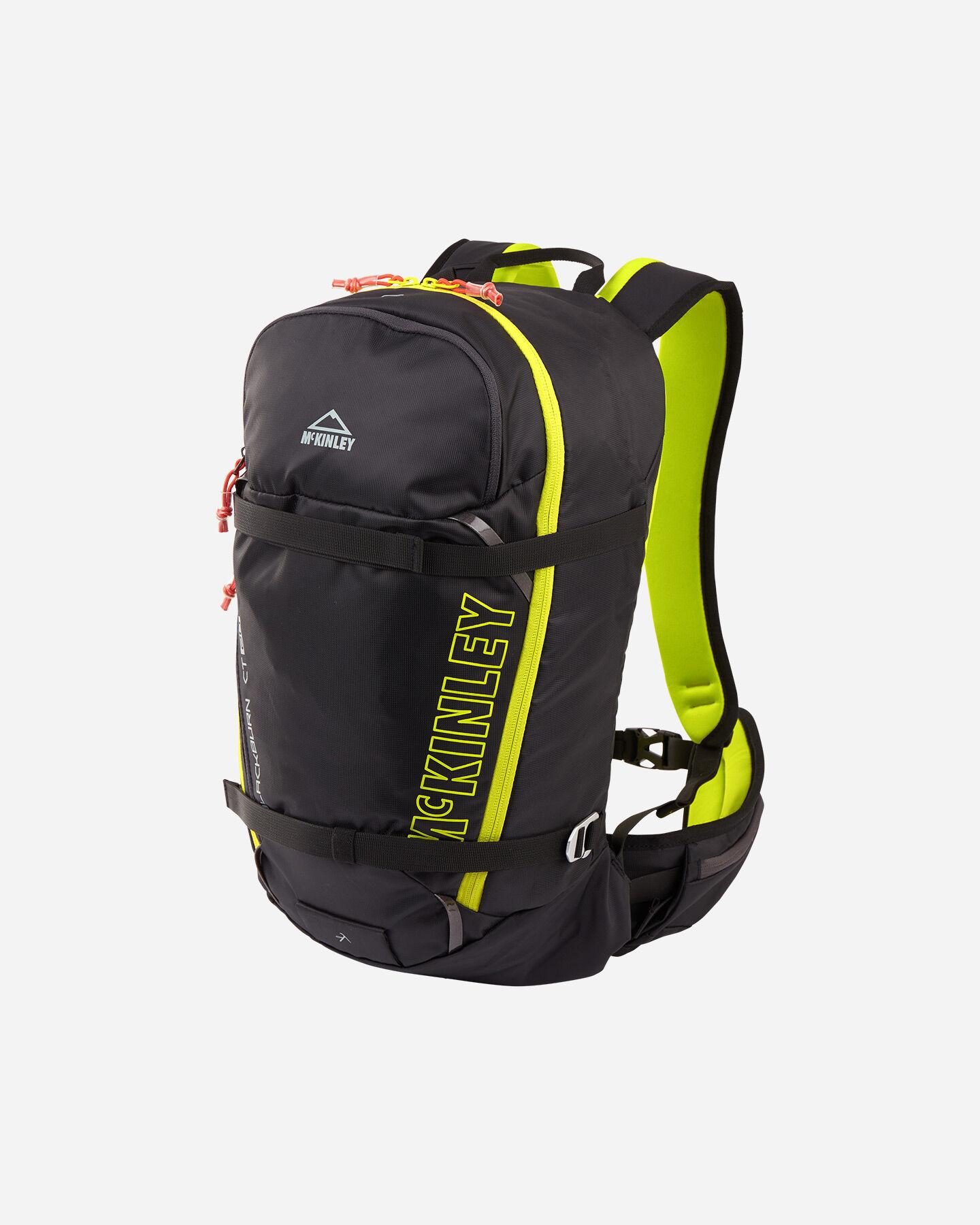 Zaino alpinismo MCKINLEY BURN CT 20 S5159045|900|20 scatto 0