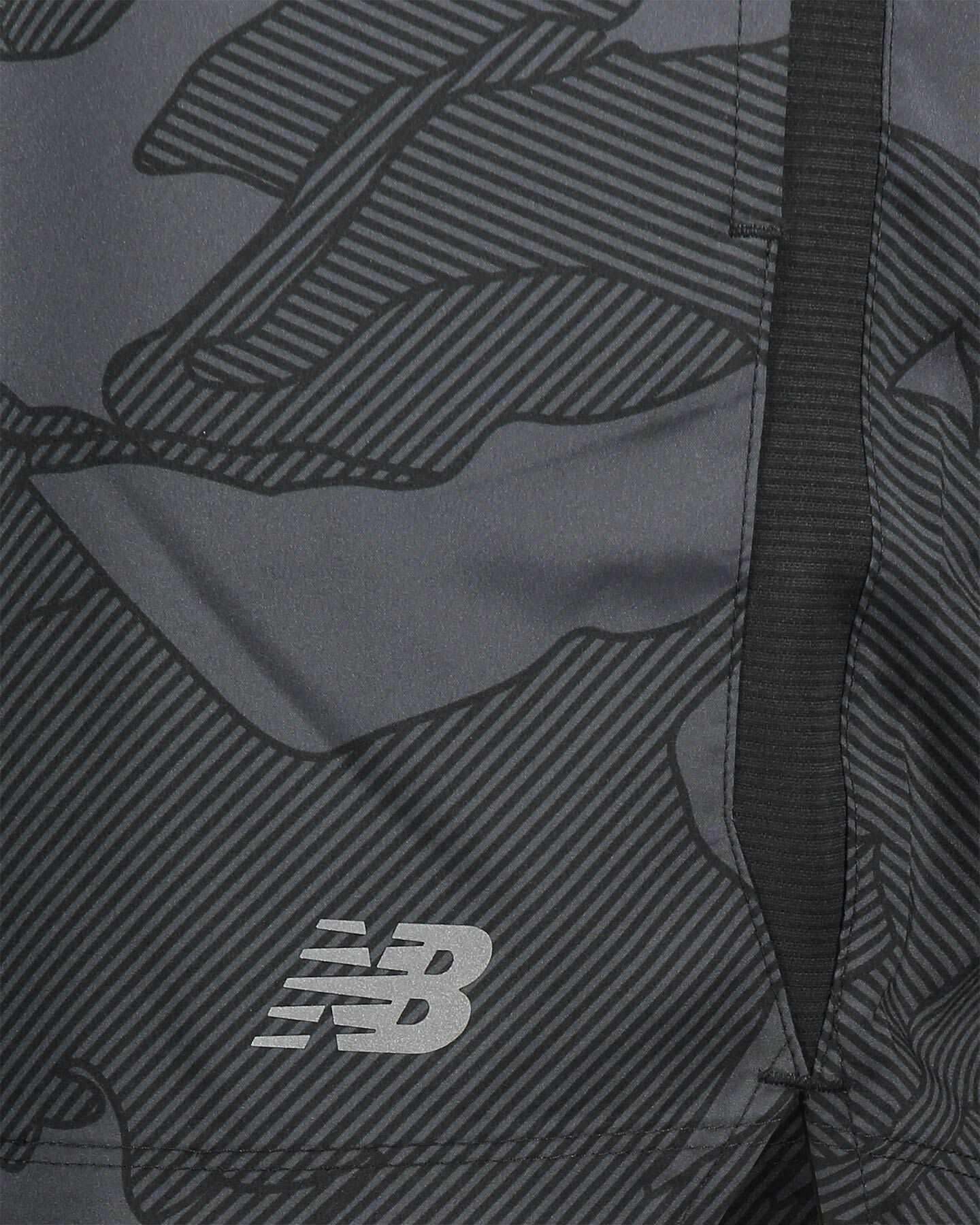 """Short running NEW BALANCE ACCELERATE 5"""" M S5236754 scatto 3"""