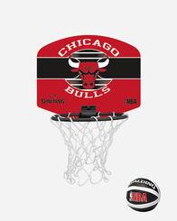 ATTREZZATURE bambino_unisex SPALDING NBA MINIBOARD CHICAGO BULLS