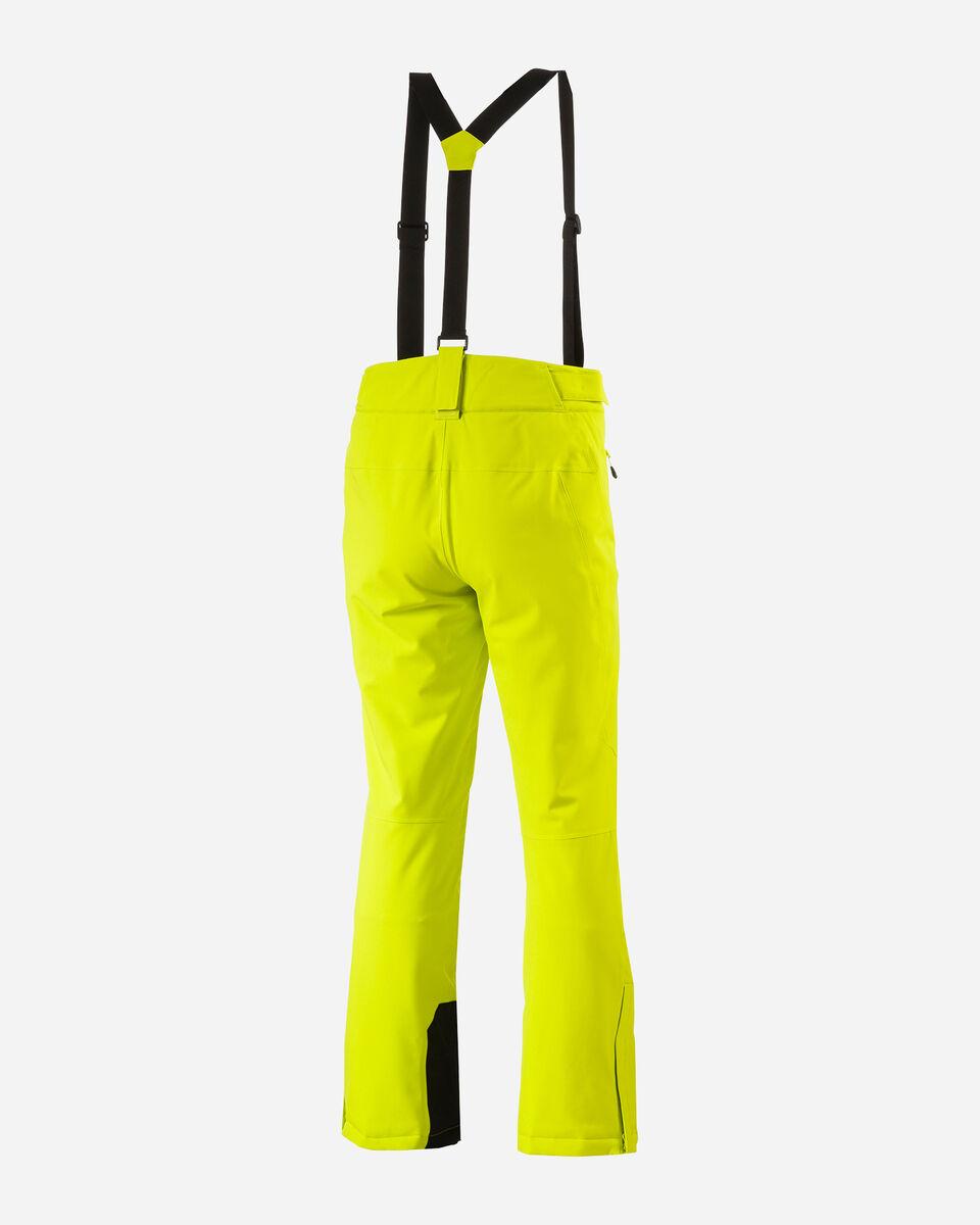 Pantalone sci MCKINLEY SEM II STR M S4051643 scatto 1