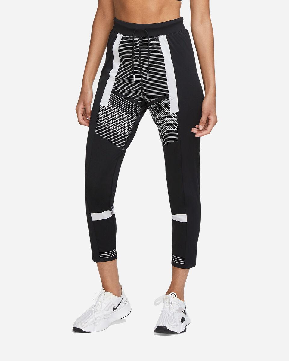 Pantalone training NIKE JERSEY W S5230995 scatto 0