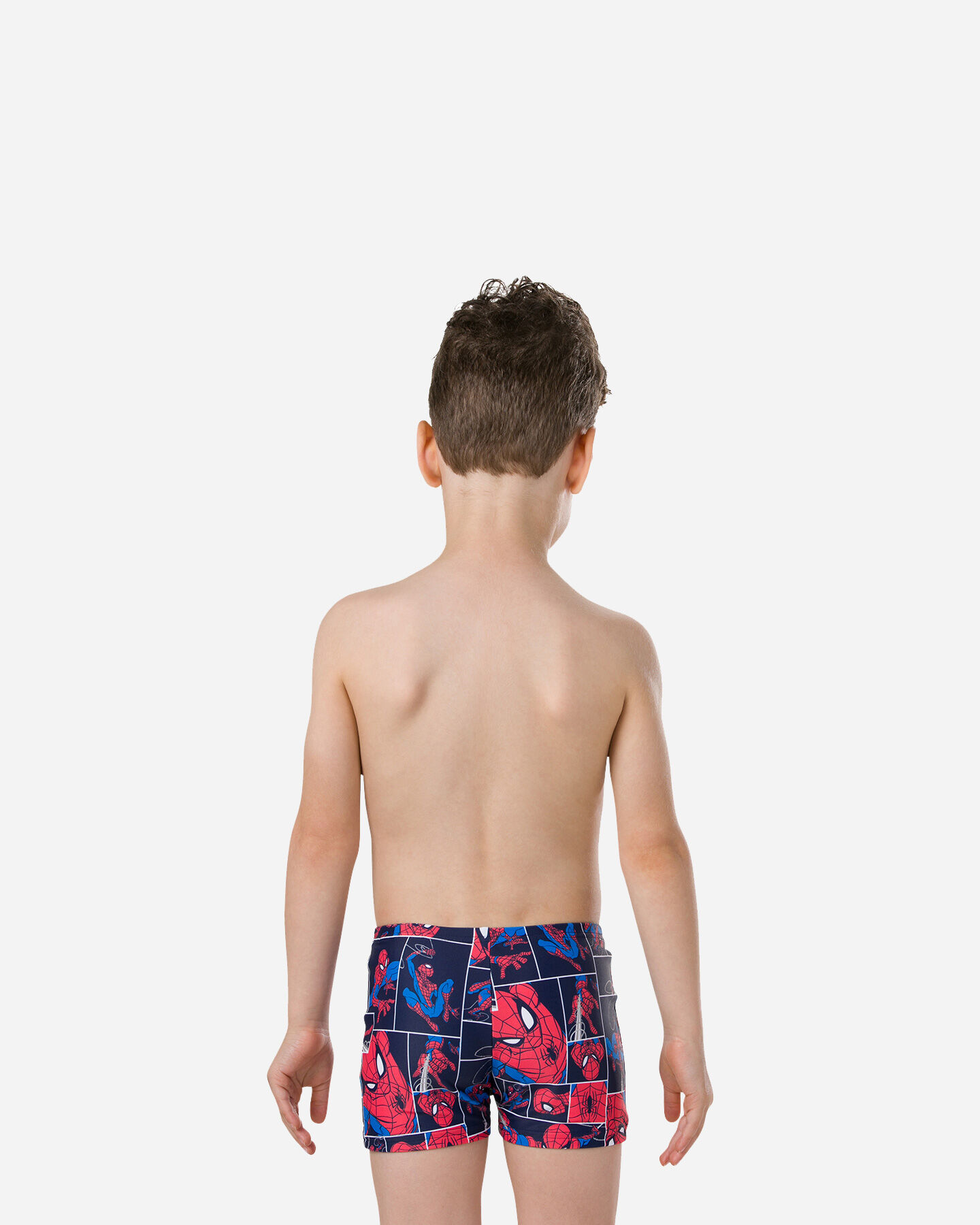 Costume piscina SPEEDO ALLOVER JR S4065332 scatto 4