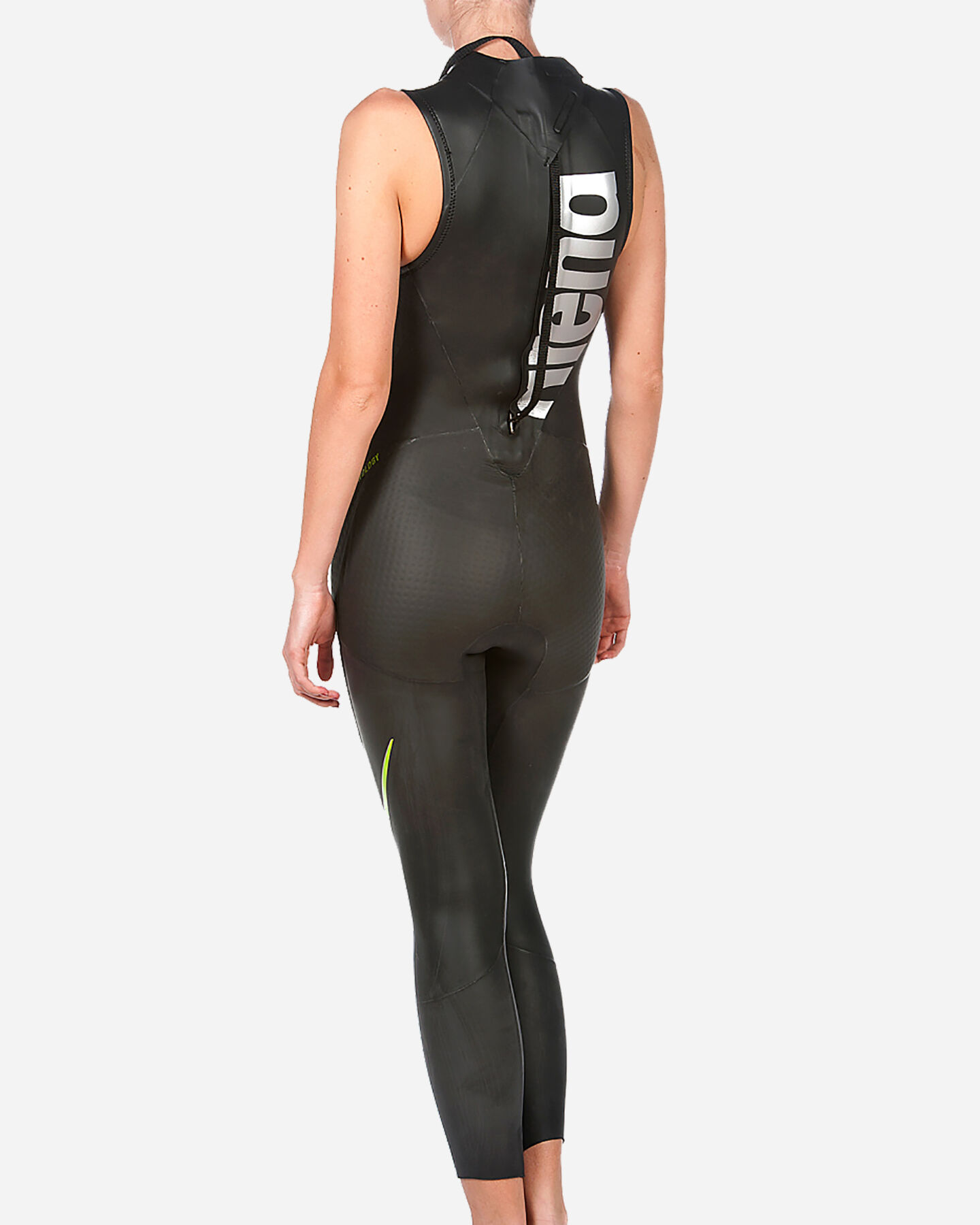 Costume piscina ARENA TRIWETSUIT CARBON W S5042756 scatto 4