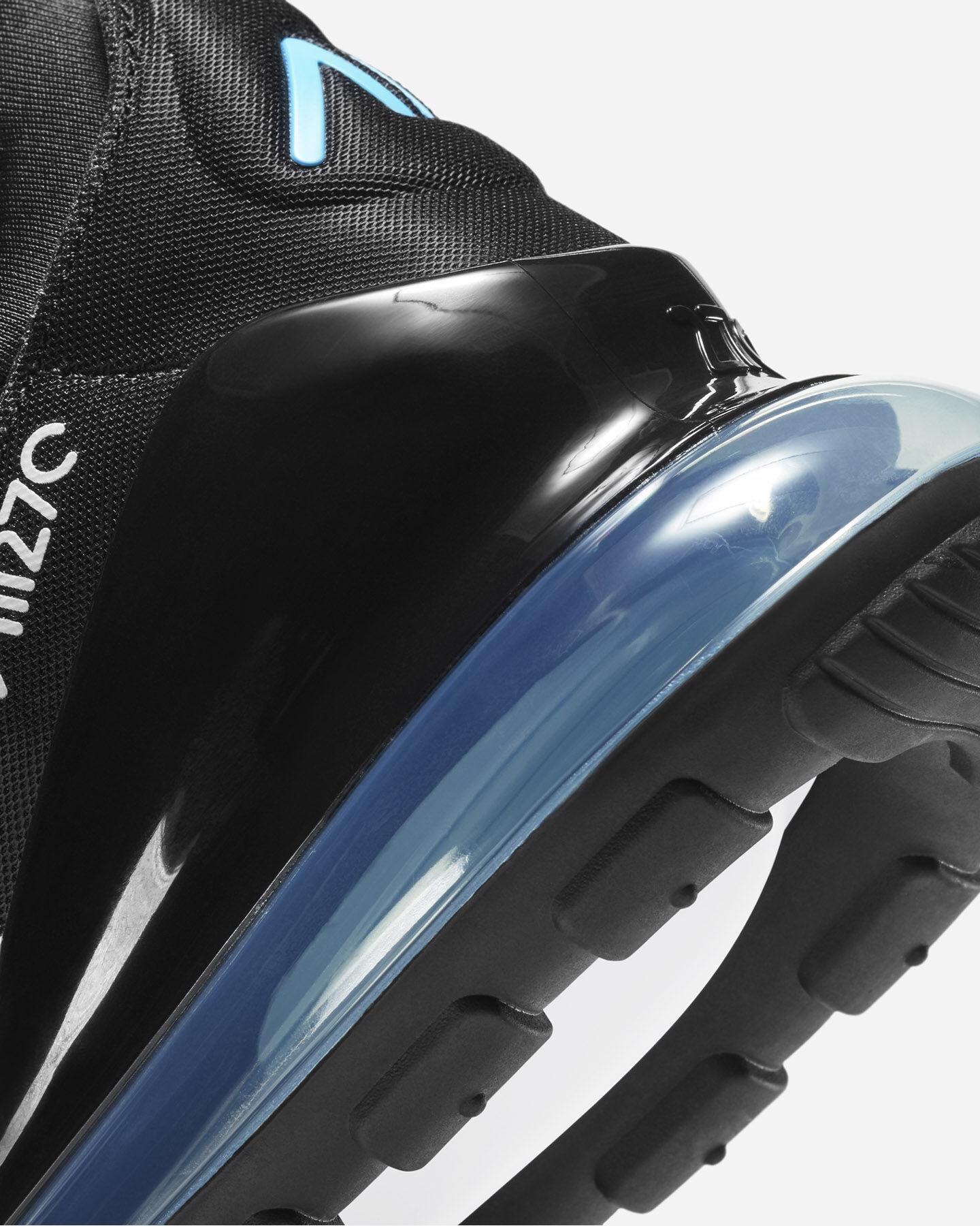 Scarpe sneakers NIKE AIR MAX 270 M S5270591 scatto 5
