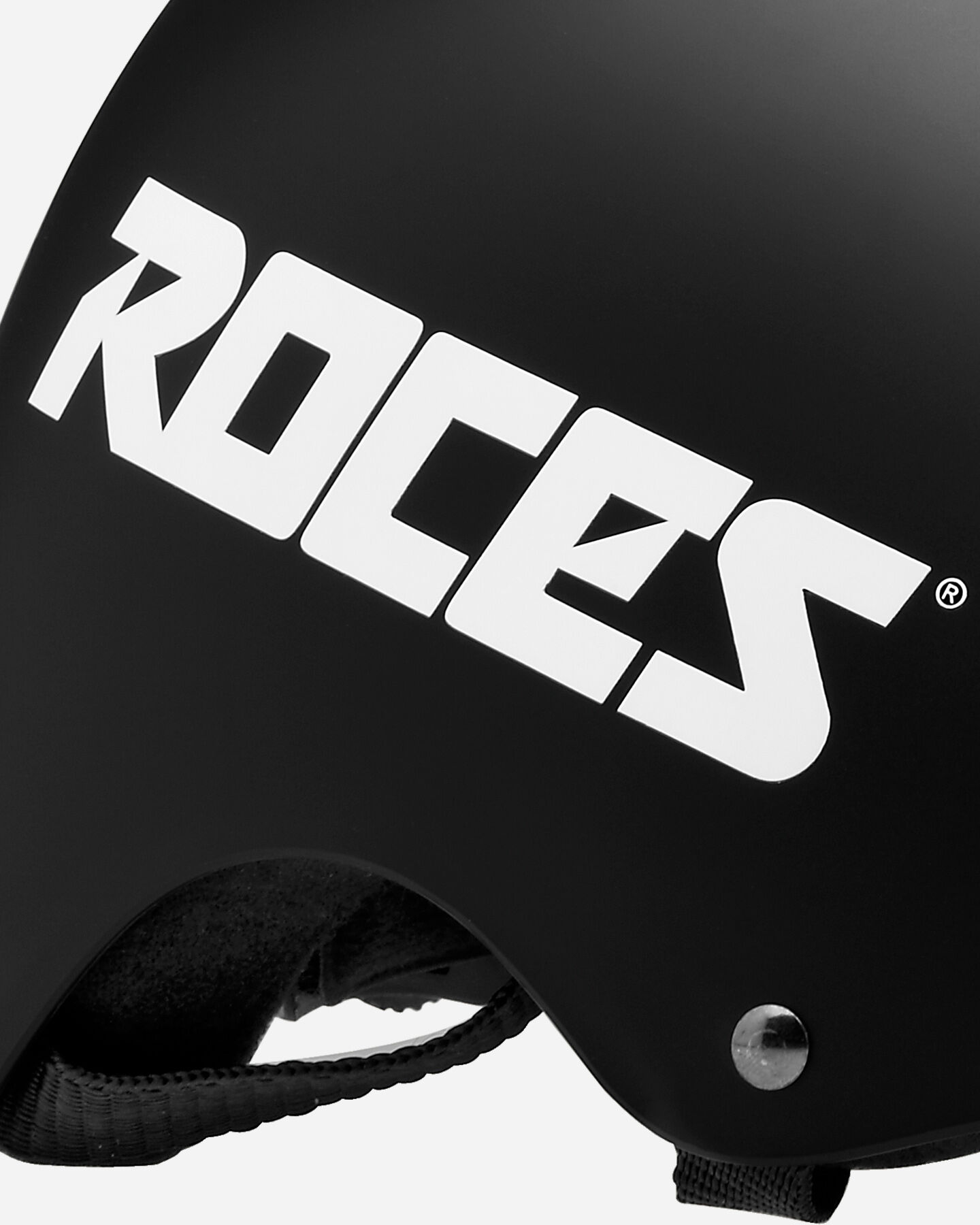 Protezione pattinaggio ROCES AGGRESSIVE S4068005 scatto 1