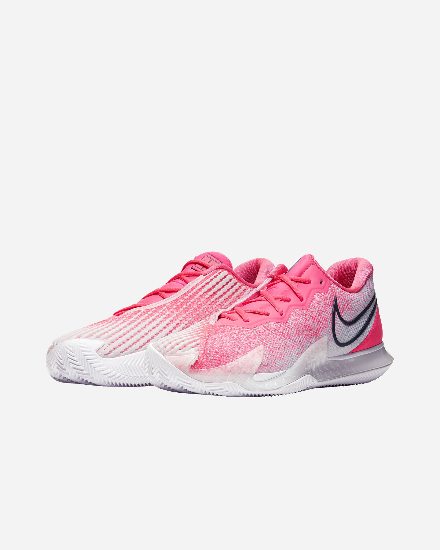 Scarpe tennis NIKE COURT AIR ZOOM VAPOR CAGE 4 CLAY M S5161901 scatto 1