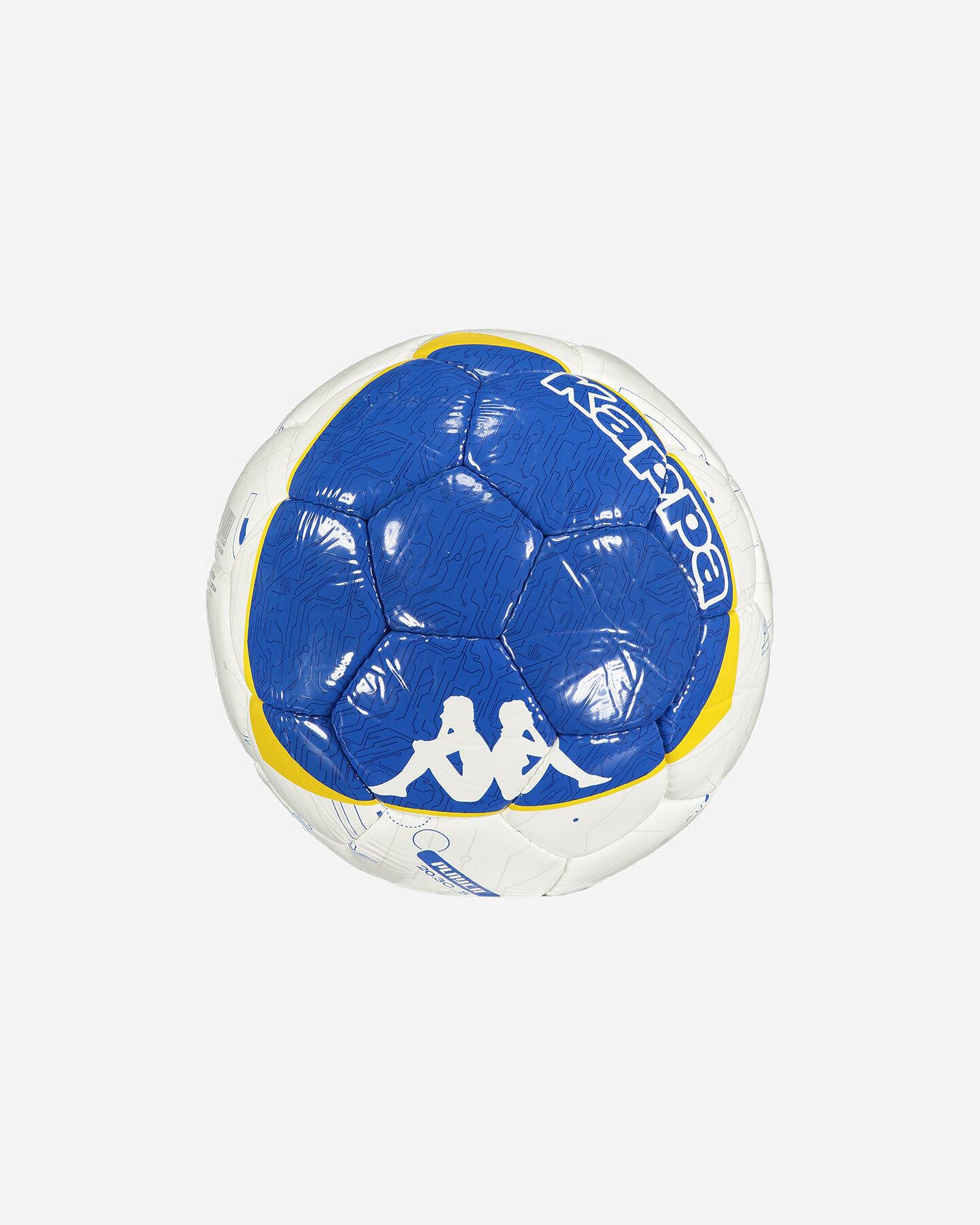 Pallone calcio KAPPA BRESCIA PLAYER 20.3C SZ.5 S4084259 A01 5 scatto 0