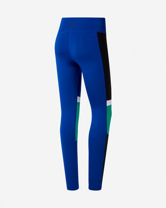 Leggings REEBOK MEET YOU THERE PANELLED W