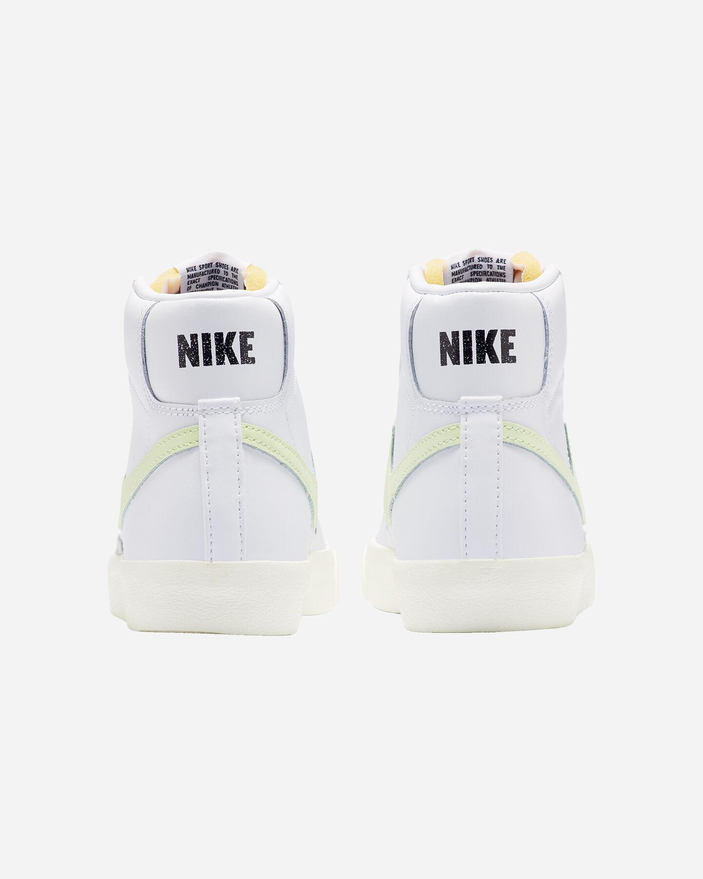 Scarpe sneakers NIKE BLAZER MID 77  W S5223628 scatto 4