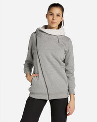 PILE E SOFTSHELL donna BEAR TECH W