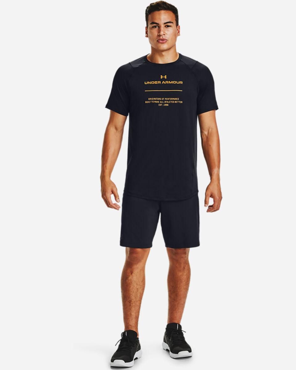 Pantalone training UNDER ARMOUR MK1 M S5228329 scatto 5