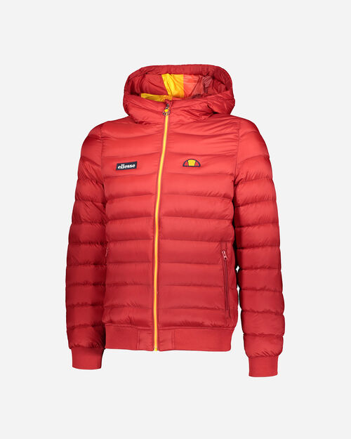 Giubbotto ELLESSE ULTRALIGHT M