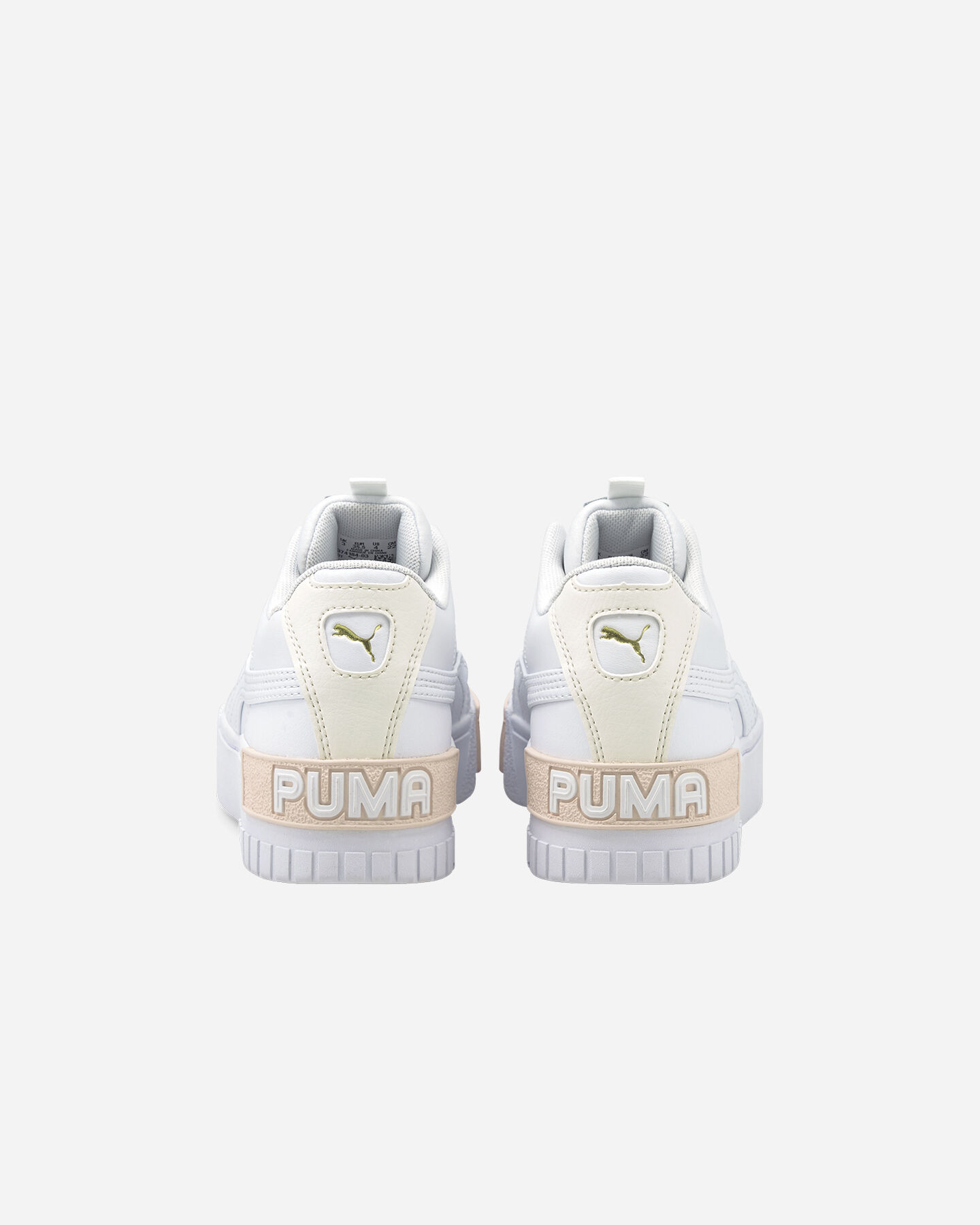 Scarpe sneakers PUMA CALI SPORT GS JR S5283326 scatto 4