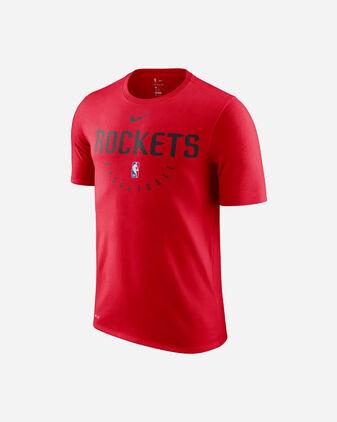 Abbigliamento basket NIKE HOUSTON ROCKETS