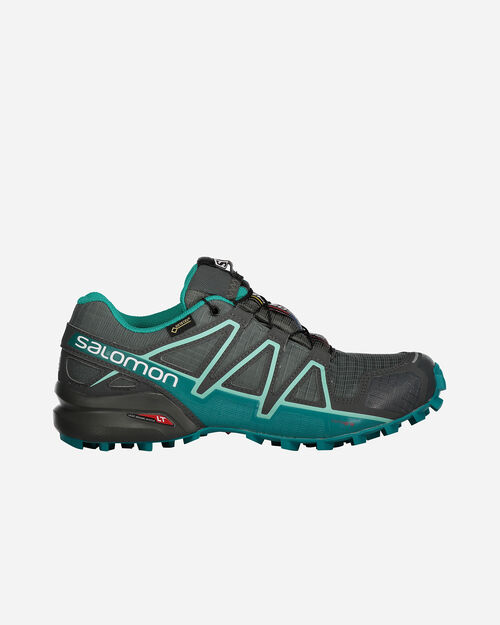 Scarpe trail SALOMON SPEEDCROSS 4 GTX W