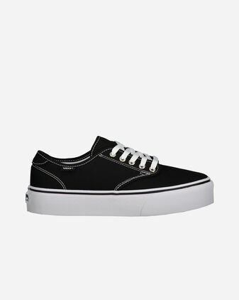 Scarpe sneakers VANS CAMDEN PLATFORM W