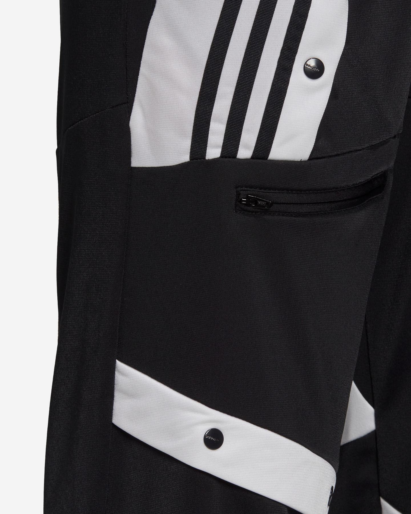 Pantalone ADIDAS ORIGINALS DANIELLE CATHARI TRACK W S5210233 scatto 5