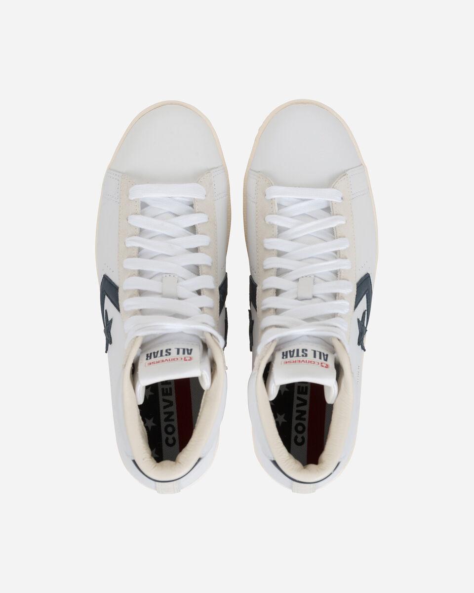 Scarpe sneakers CONVERSE PRO LTH HI OG M S5177311 scatto 3