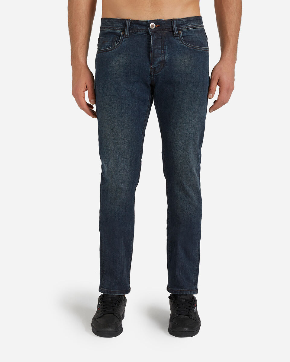 Jeans COTTON BELT 5TS MODERN M S4076653 scatto 0