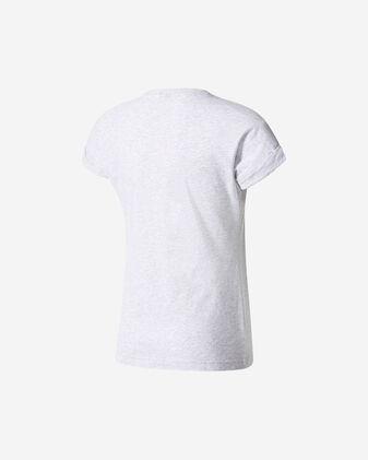 T-Shirt ADIDAS LOGO TEE JR