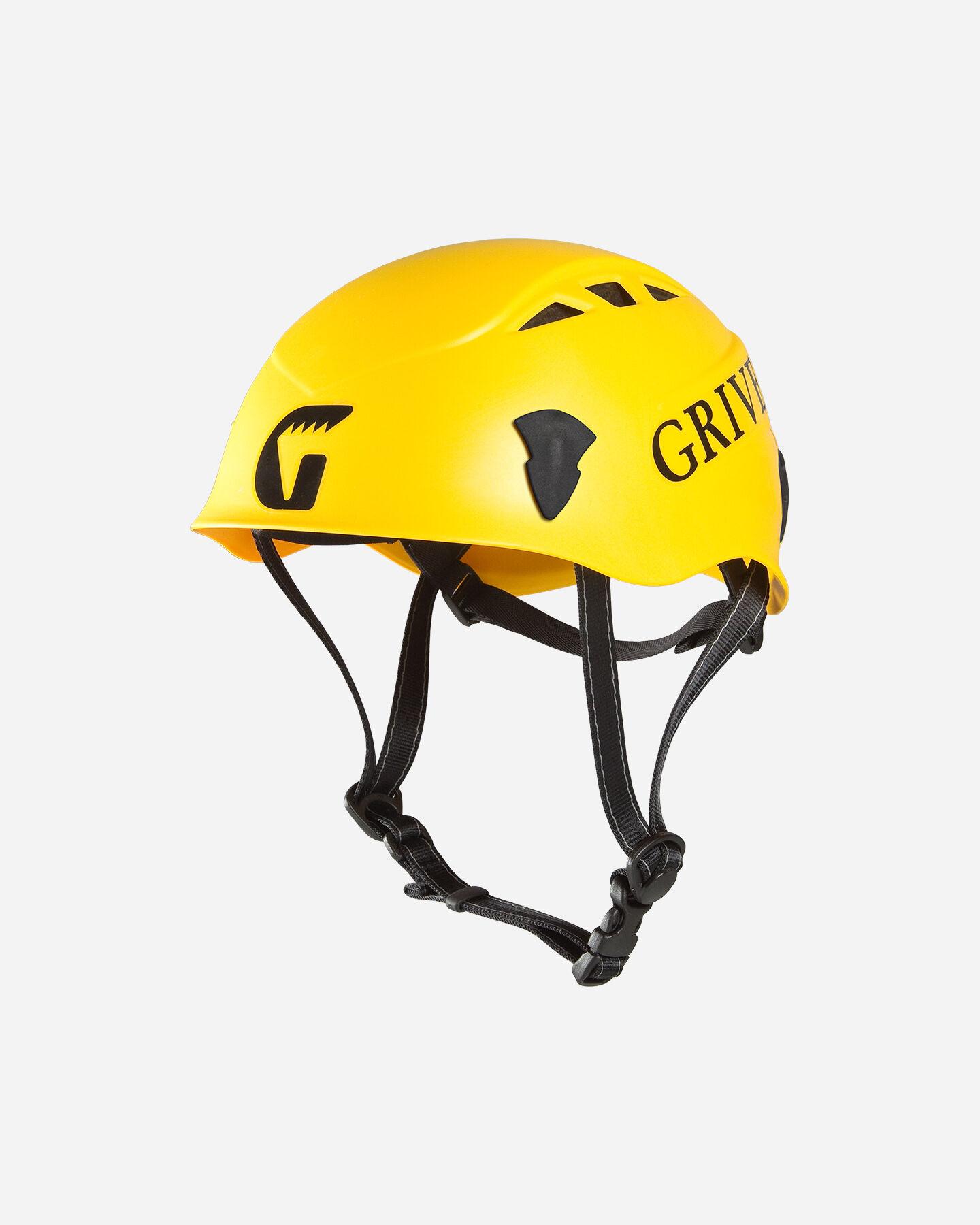 Casco alpinismo GRIVEL CASCO GRIVEL SALAMANDER 2.0 HESAL2YEL  S4096139 scatto 0
