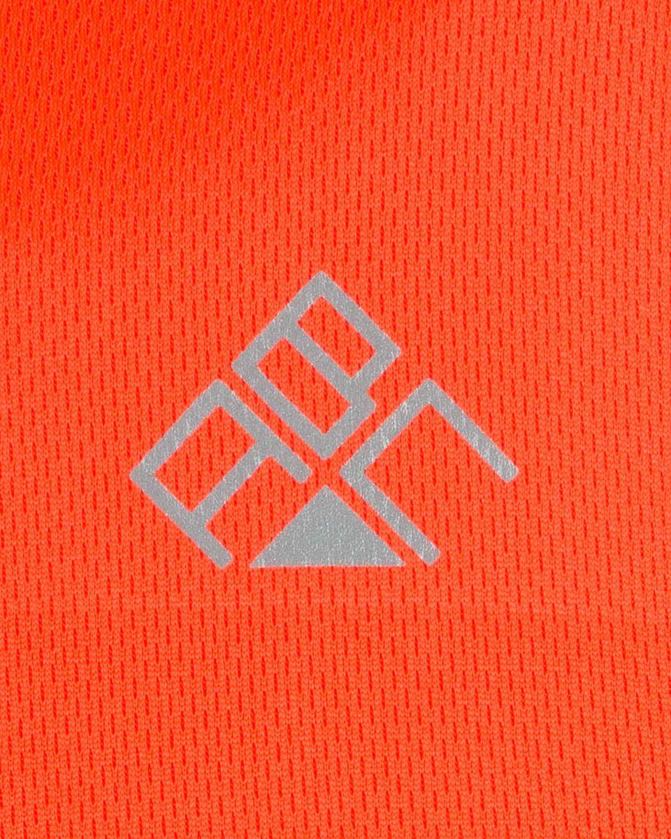 T-Shirt running ABC RUN LOGO JR S4068622 scatto 2