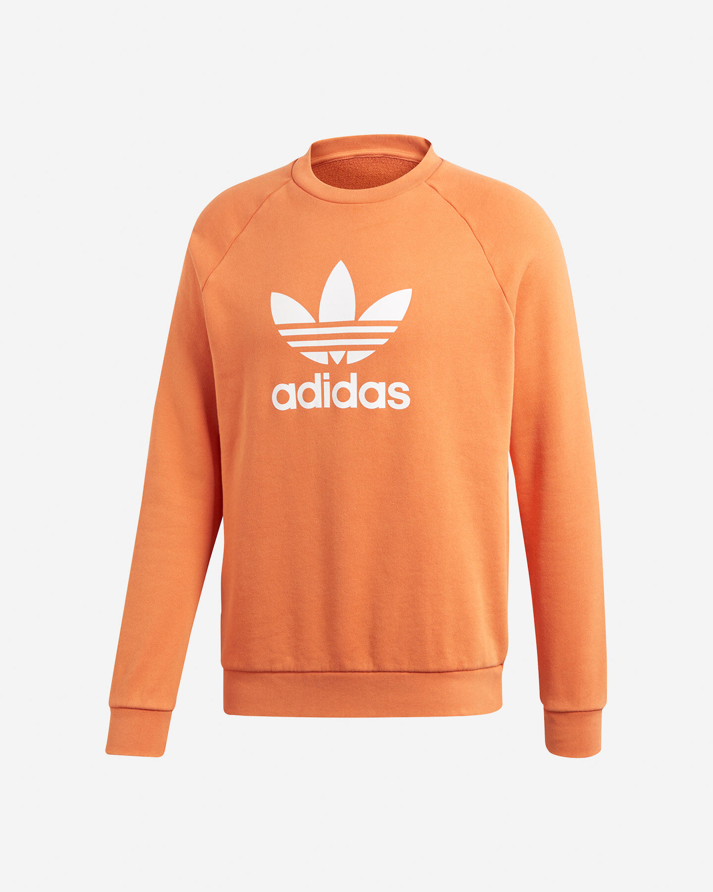 felpa adidas orange