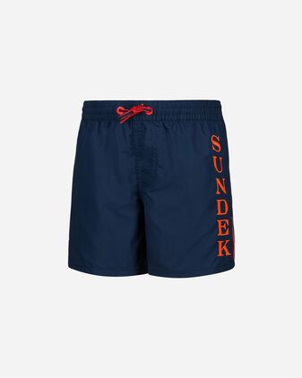"""Boxer mare SUNDEK 10"""" MINI MILLER JR"""