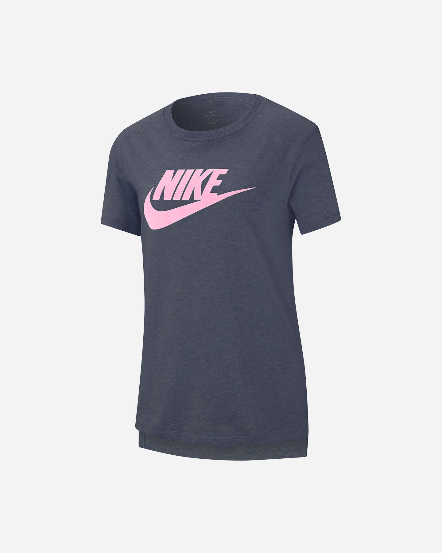 T-Shirt NIKE FUTURA JR S5194934 scatto 0