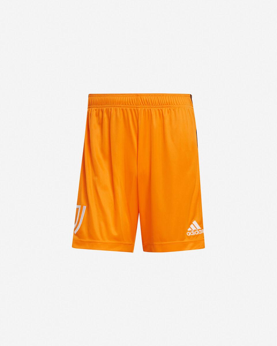 Pantaloncini calcio ADIDAS JUVENTUS THIRD 20-21 M S5217283 scatto 0