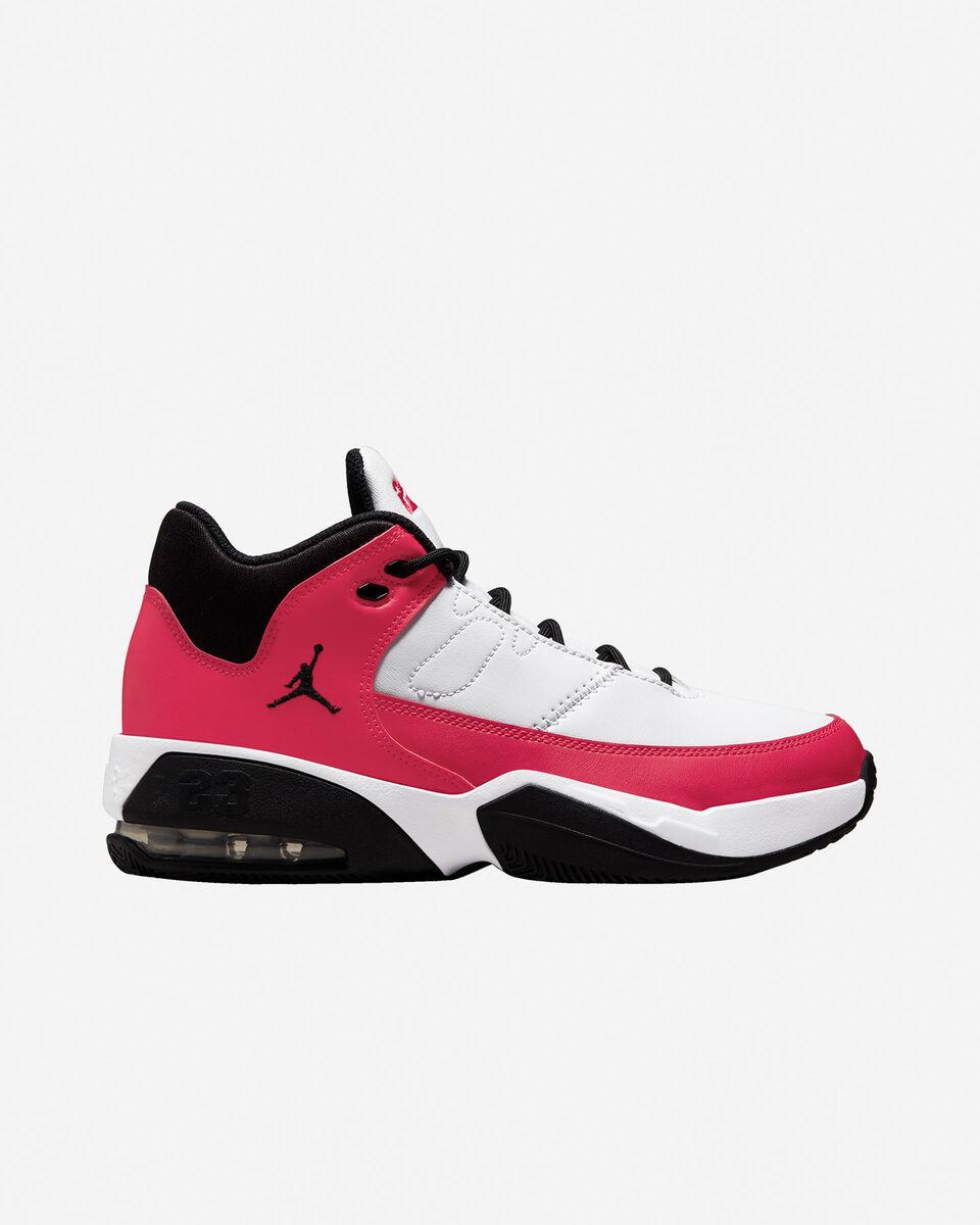 Scarpe sneakers NIKE JORDAN MAX AURA 3 GS JR S5318383 scatto 0