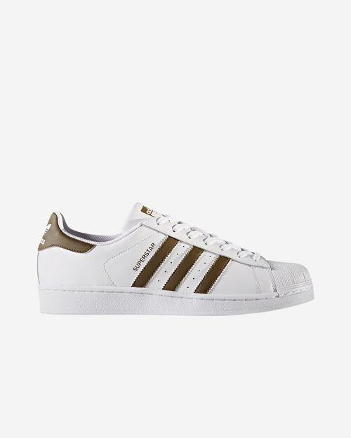 Scarpe sneakers ADIDAS SUPERSTAR M