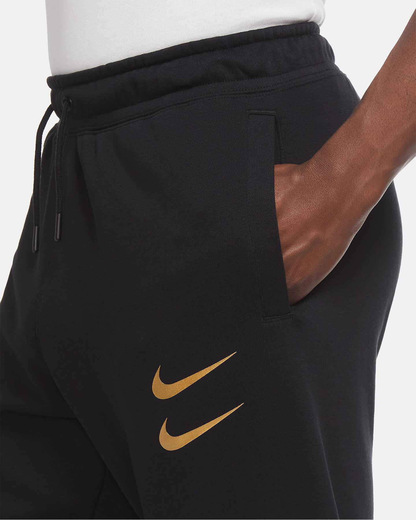 Pantalone NIKE SWOOSH M S5249681 scatto 4