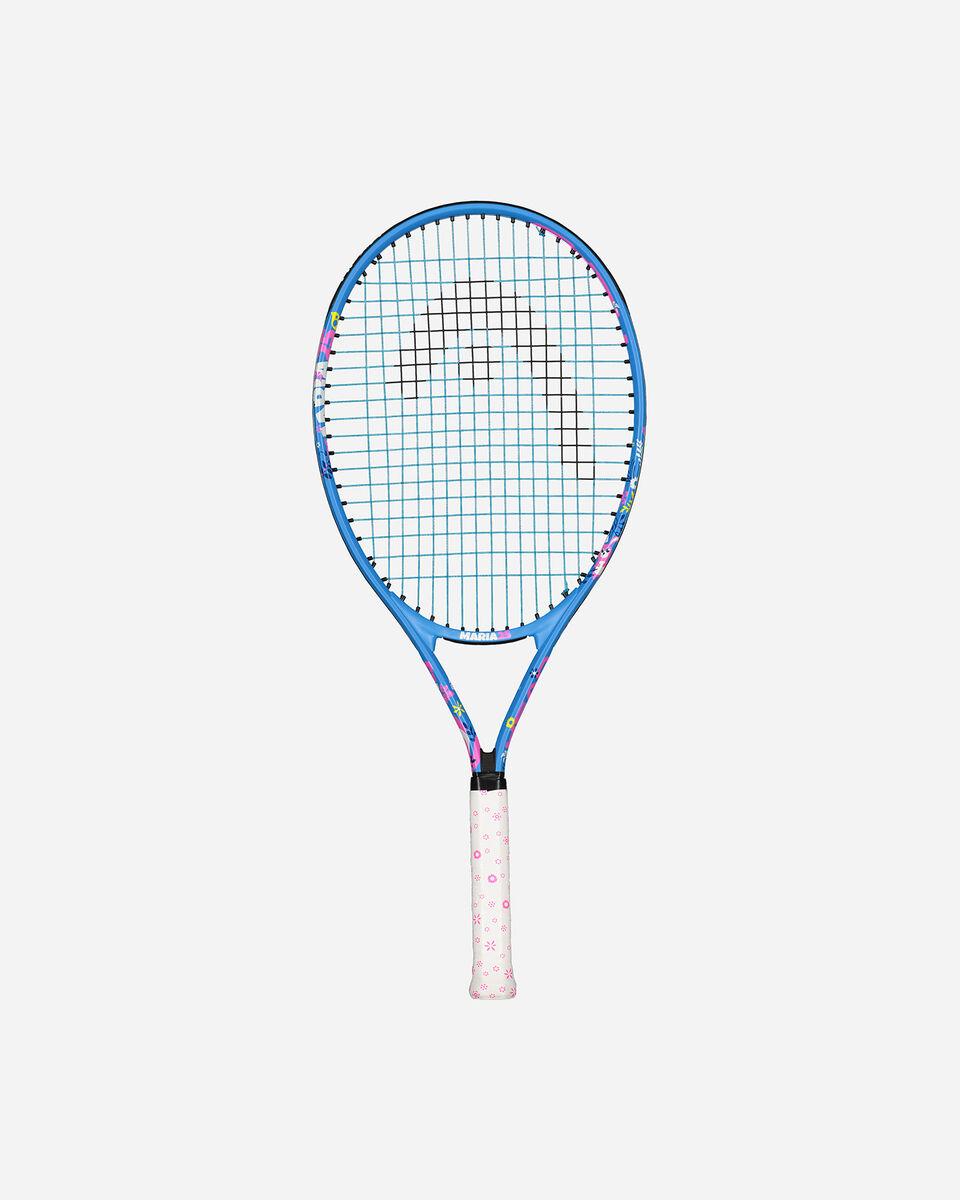 Racchetta tennis HEAD MARIA 25 JR S5220895 UNI SC06 scatto 0