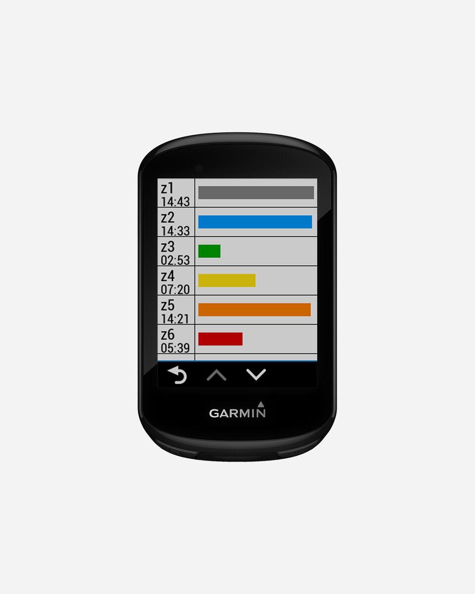 Orologio multifunzione GARMIN EDGE 830 SENSOR BUNDLE S4071887|11|UNI scatto 2