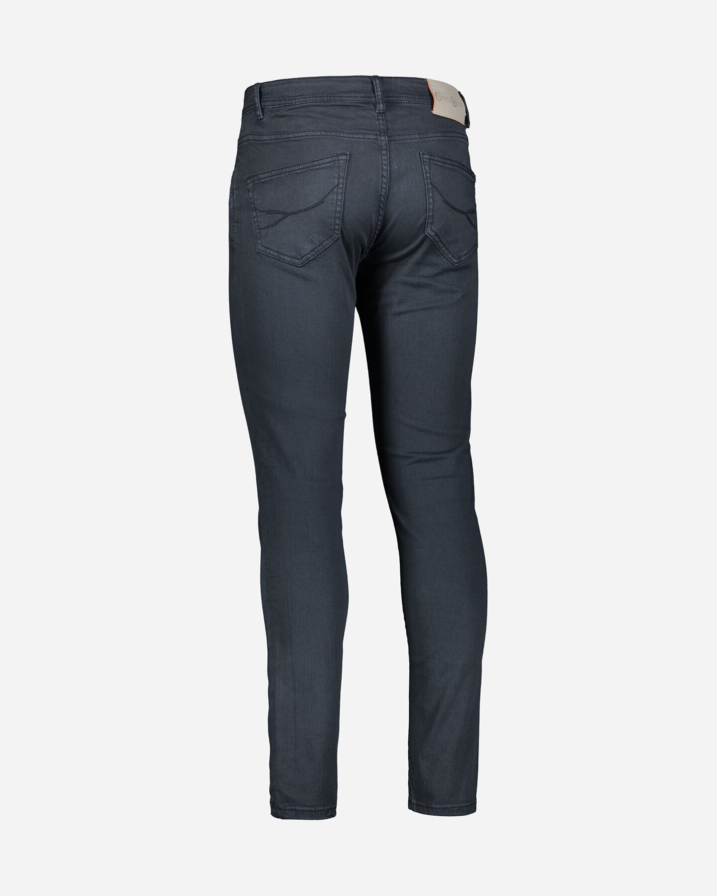 Jeans COTTON BELT 5T HAMILTON SLIM M S4070907 scatto 6