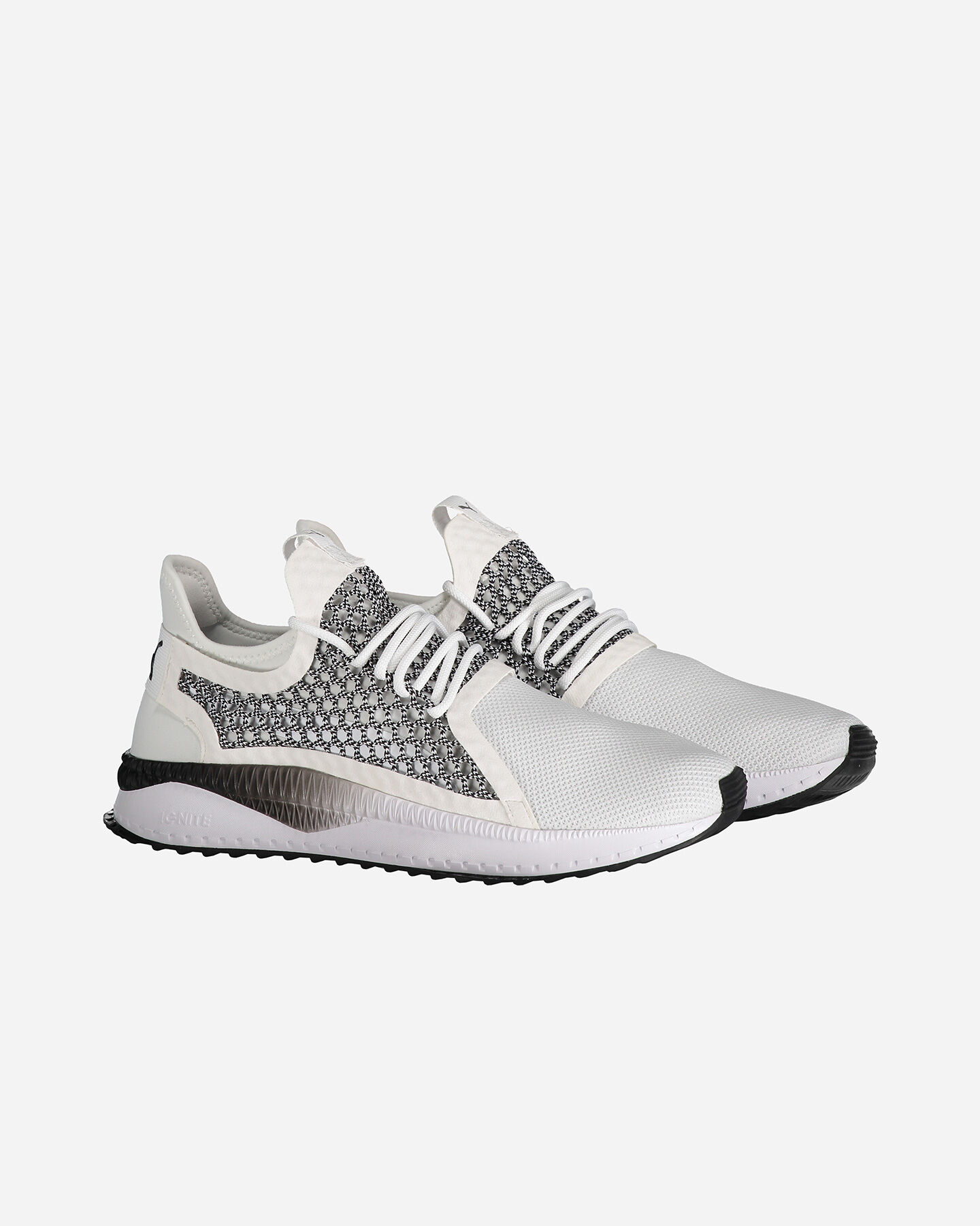 Scarpe Sneakers Puma Tsugi Netfit V2 M 365398 001 | Cisalfa