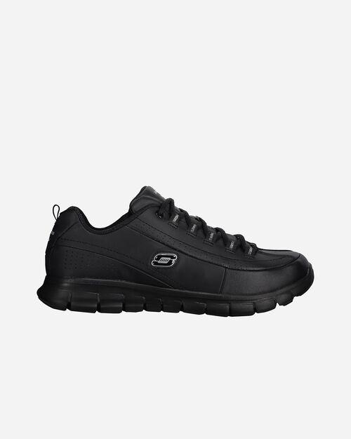 Scarpe sneakers SKECHERS ELITE LTH W