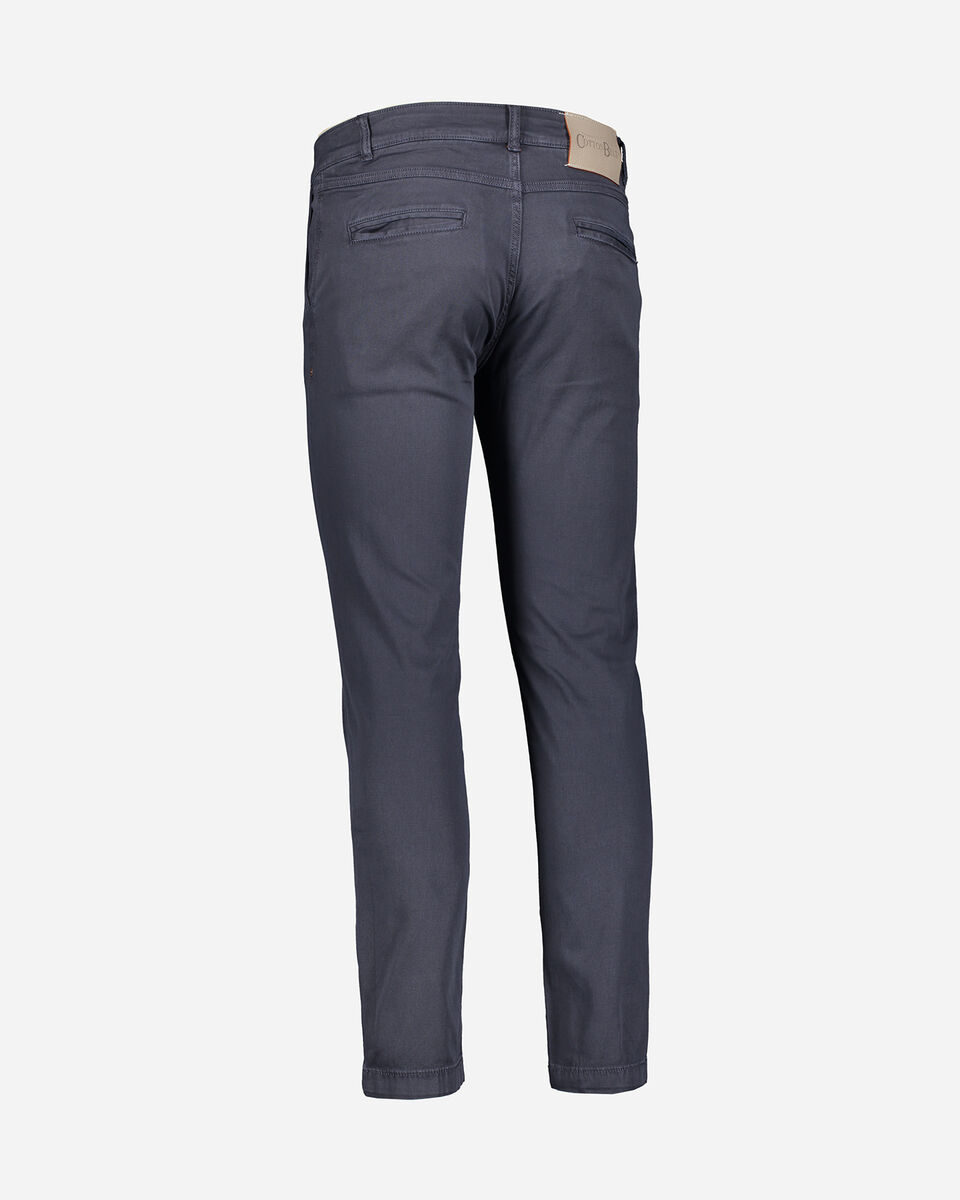 Pantalone COTTON BELT CHINO SLIM M S4076641 scatto 5