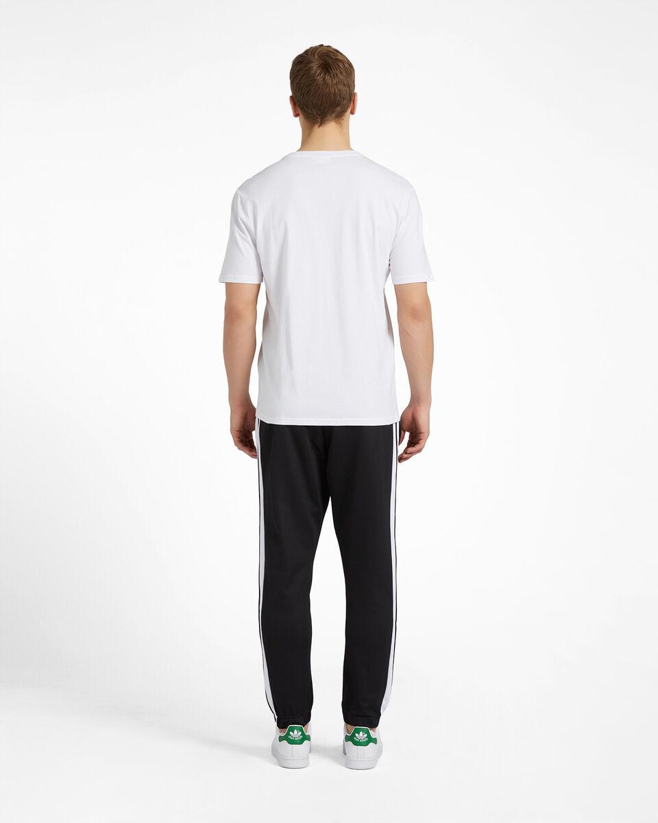 T-Shirt ELLESSE STRIPES M S4088418 scatto 2