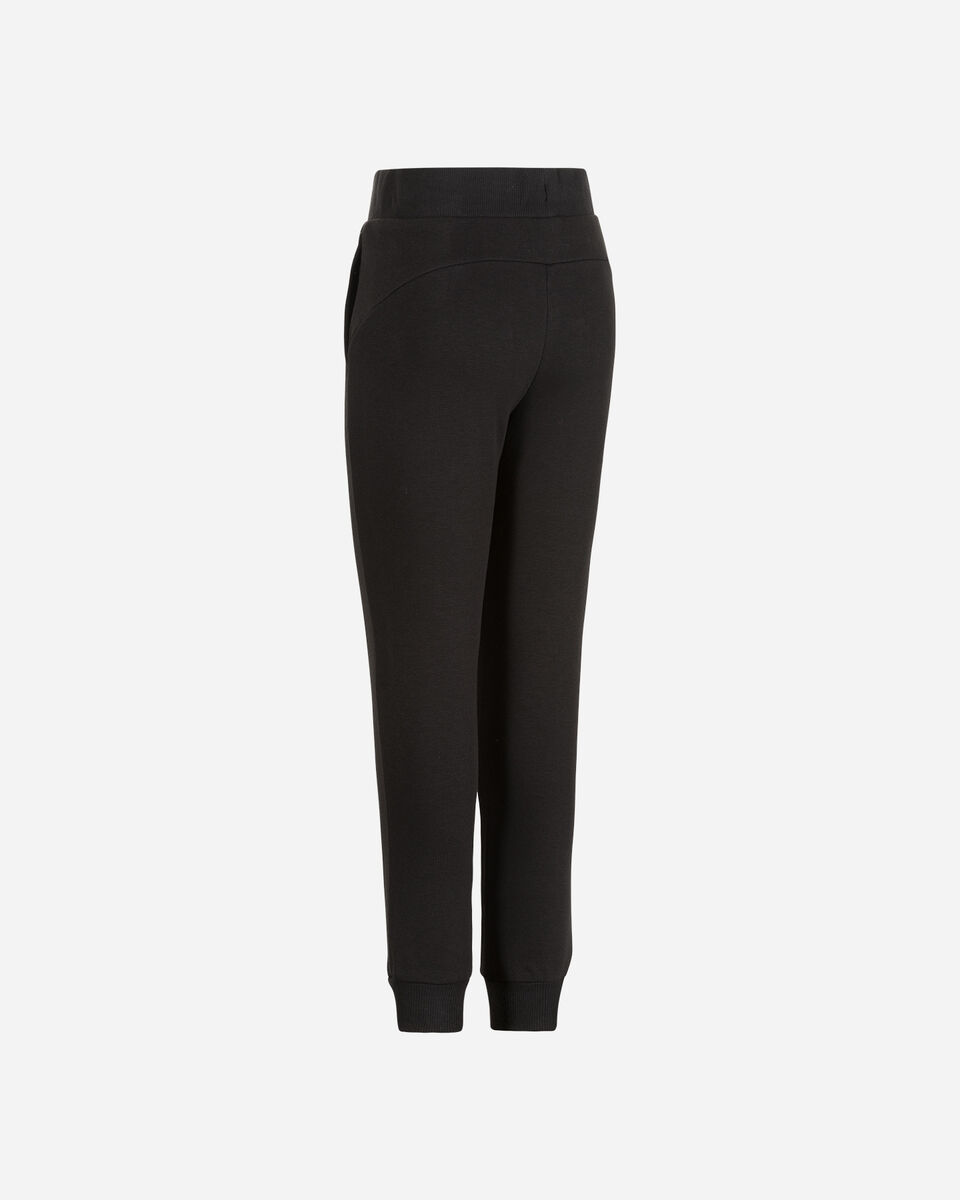 Pantalone PUMA FNG LOGO JR S5236092 scatto 1