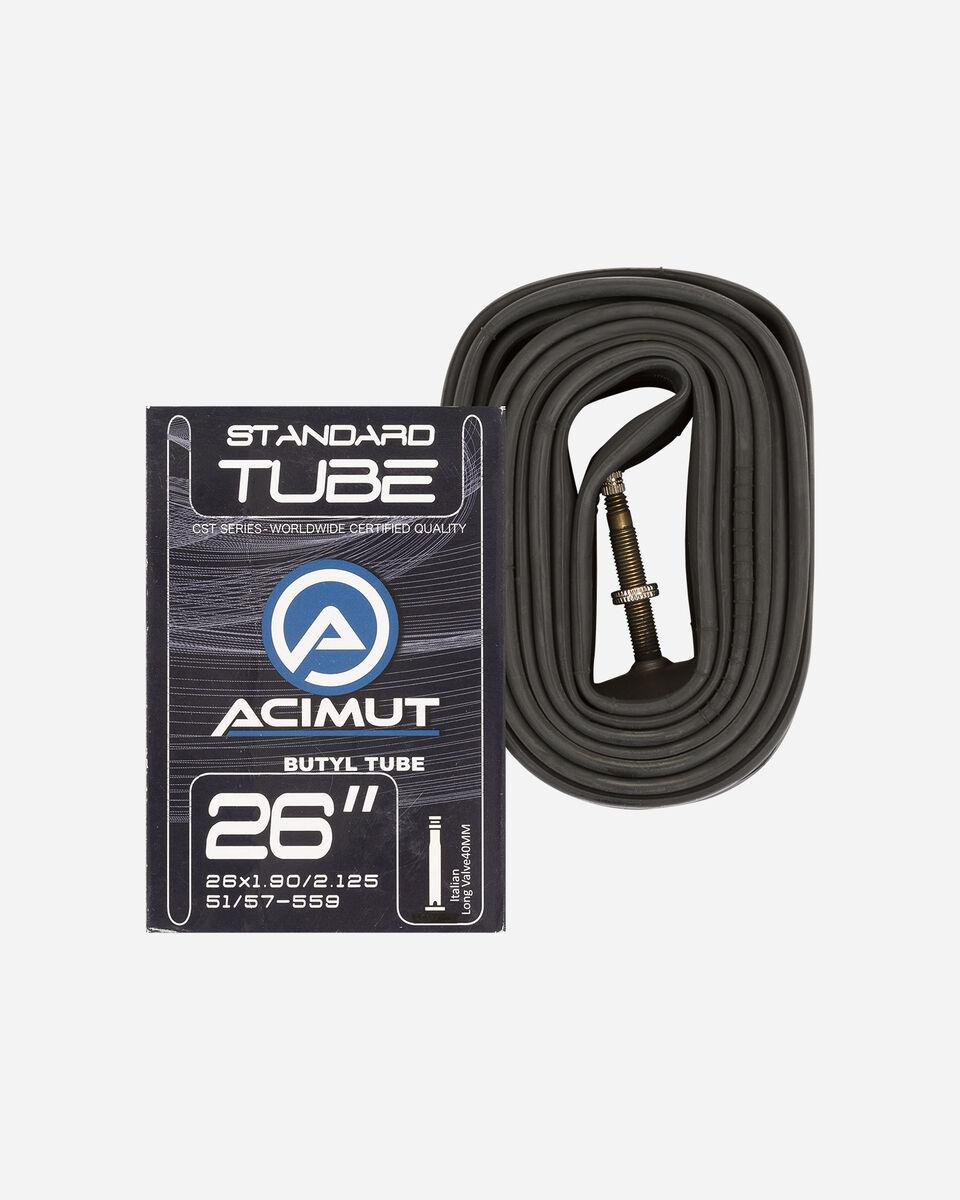 Inner tube BONIN AC 26X190/2125 S1326255|1|UNI scatto 0