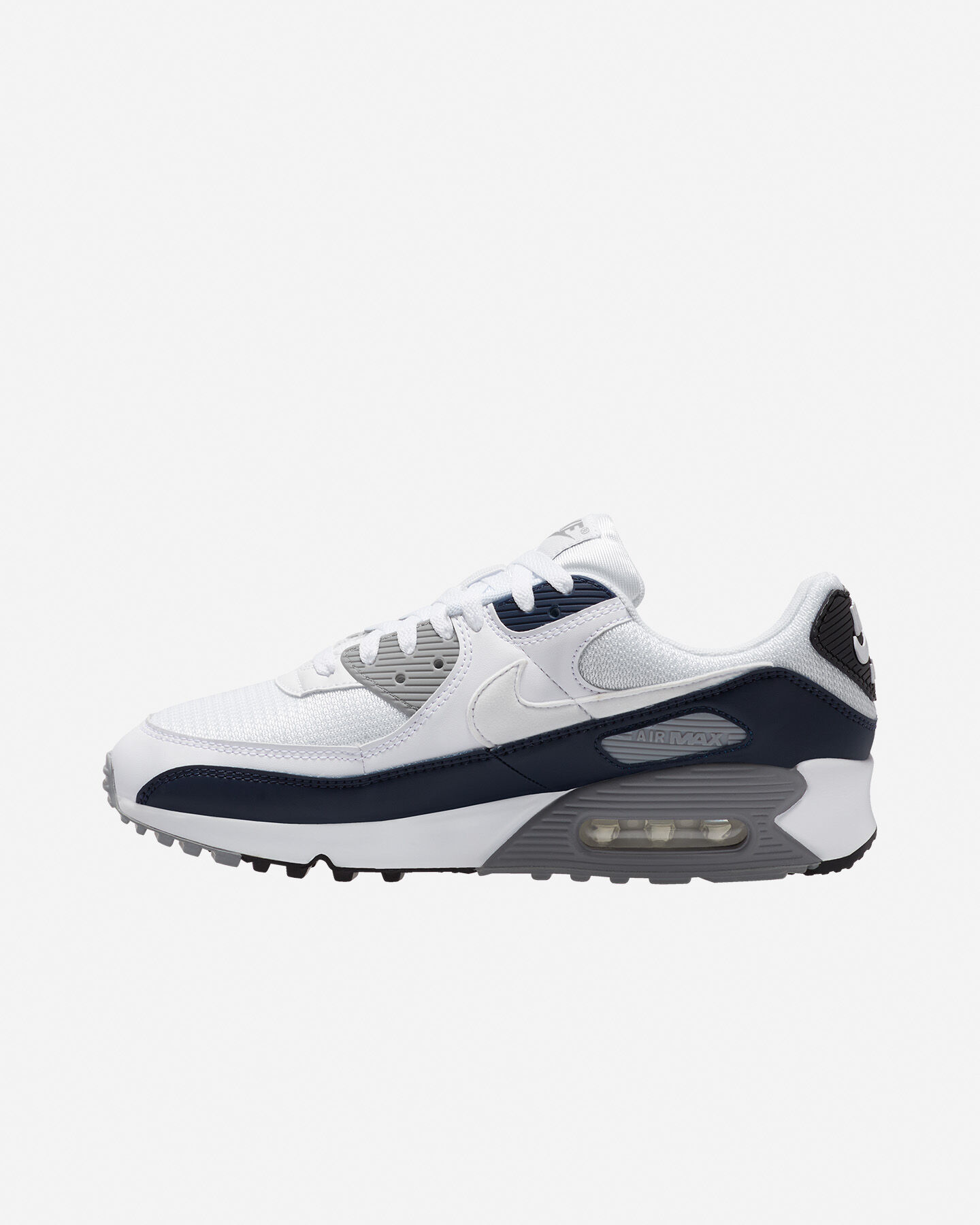 Scarpe sneakers NIKE AIR MAX 90 M S5197622 scatto 2