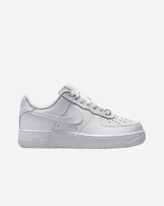 Scarpe sneakers NIKE AIR FORCE 1 JR GS